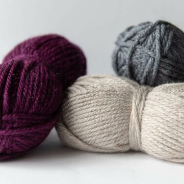 Moloneymakes Super Chunky Vegan Yarn Bundle