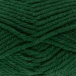 Super Chunky Vegan Yarn in Forest
