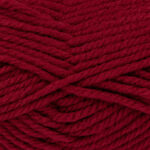 Super Chunky Vegan Yarn in Merlot