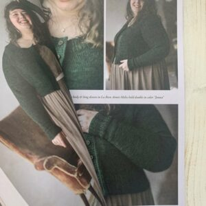 page view of embody, a book by jacqueline cieslack from wool, bath